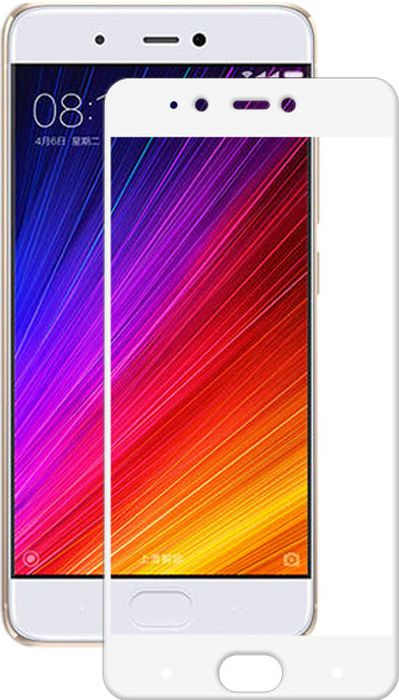 Untamo Full Screen Essence защитное стекло для Xiaomi Mi5S, White