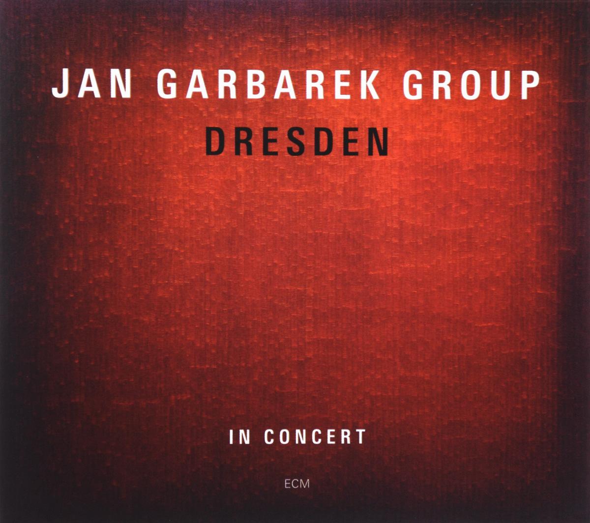 Jan Garbarek Group Jan Garbarek Group. Dresden (2 CD)
