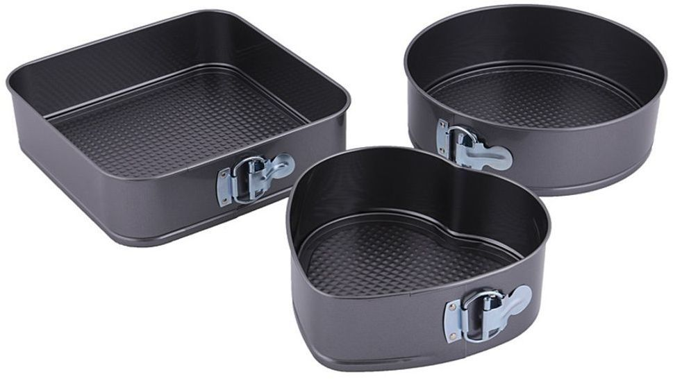 В процессе использования посуды с покрытием рекомендуется использование кухонных аксессуаров из дерева, термостойкого пластика или силикона. Во избежание повреждения покрытия не рекомендуется использовать кухонные аксессуары из металла, нельзя резать пищу на покрытии. Не допускайте термо-шоков - не охлаждайте нагретую посуду под холодной водой и не ставьте посуду из холодильника на источник тепла. Для мытья используйте нейтральные моющие средства и мягкую губку.