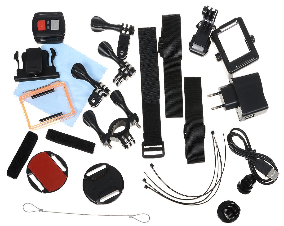 Eken H3R Ultra HD, Greyэкшн-камера Eken