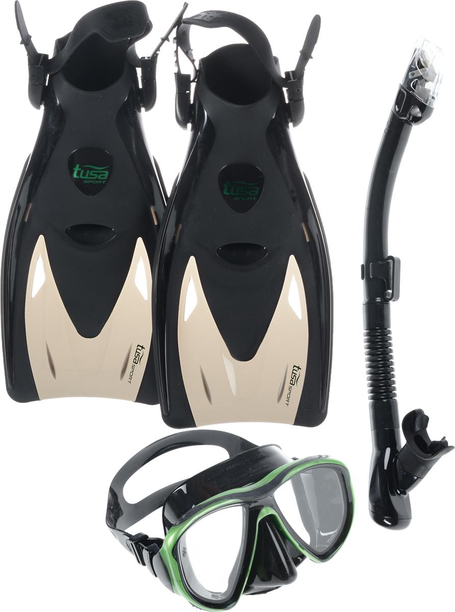 Комплект для плавания Tusa Sport