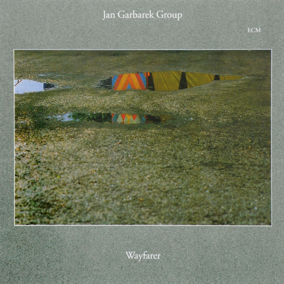 Zakazat.ru: Jan Garbarek Group. Wayfarer