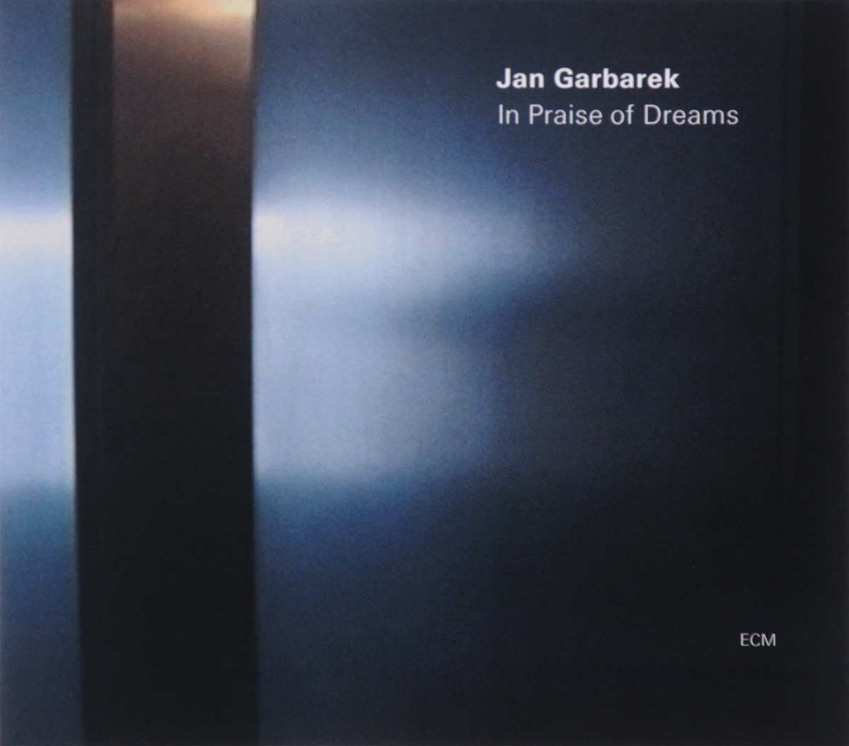 Ян Гарбарек,Ким Кашкашьян,Маню Катче Jan Garbarek. In Praise Of Dreams in praise of savagery