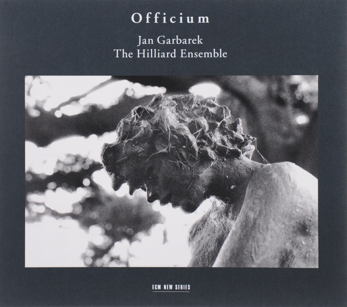 Zakazat.ru Jan Garbarek, The Hilliard Ensemble. Officium