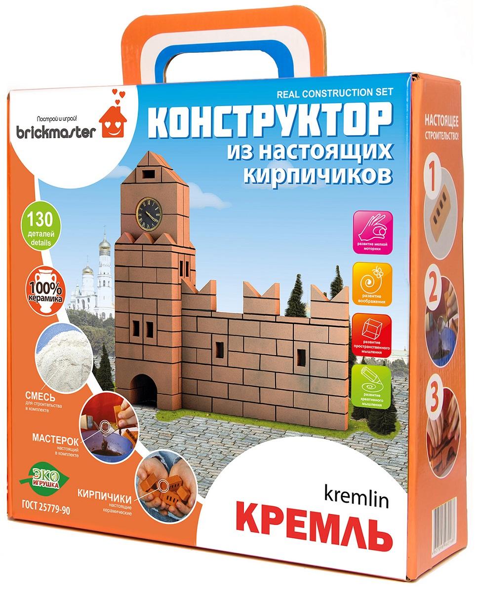 Brickmaster Конструктор Кремль
