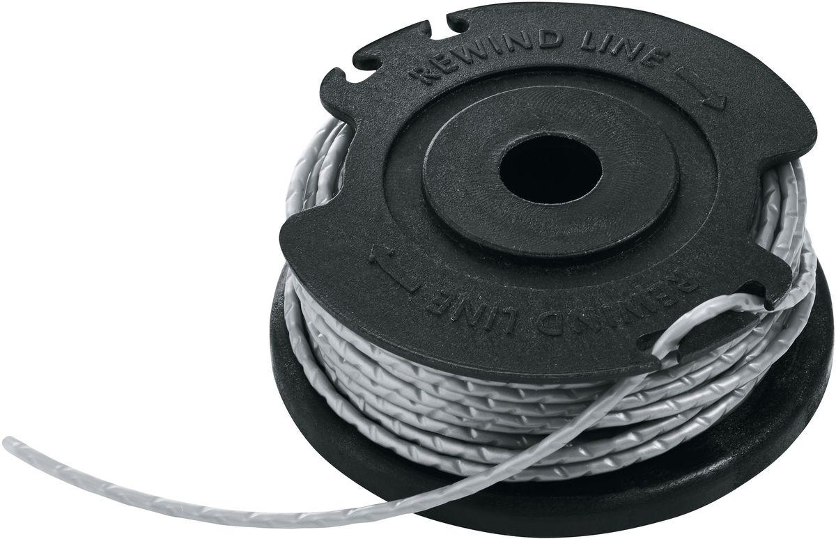 Шпулька с леской Bosch, для триммеров Bosch ART 23/26 SL. F016800385 bosch pif673fb1e