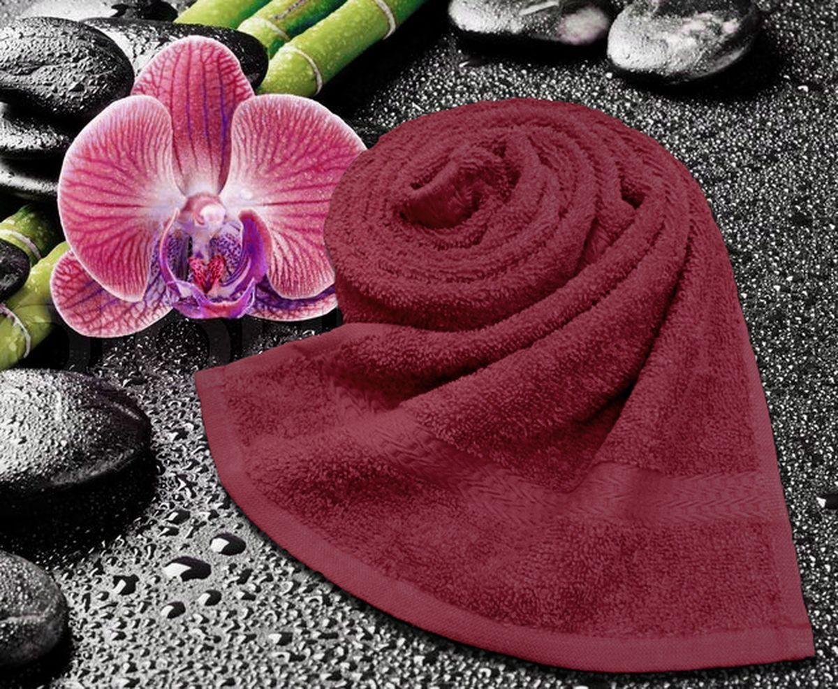 Полотенце Amore Mio GX Classic, цвет: бордовый, 33 х 70 см84514Amore Mio GX Classic - это махровое полотенце отличного качества, оно выполнено из 100% хлопка. Яркие цвета выполнены качественным красителем BASF из Германии. Полотенце сохранит насыщенность цвета на долгое время. Мягкость и пушистость этого полотенца вас приятно удивит.