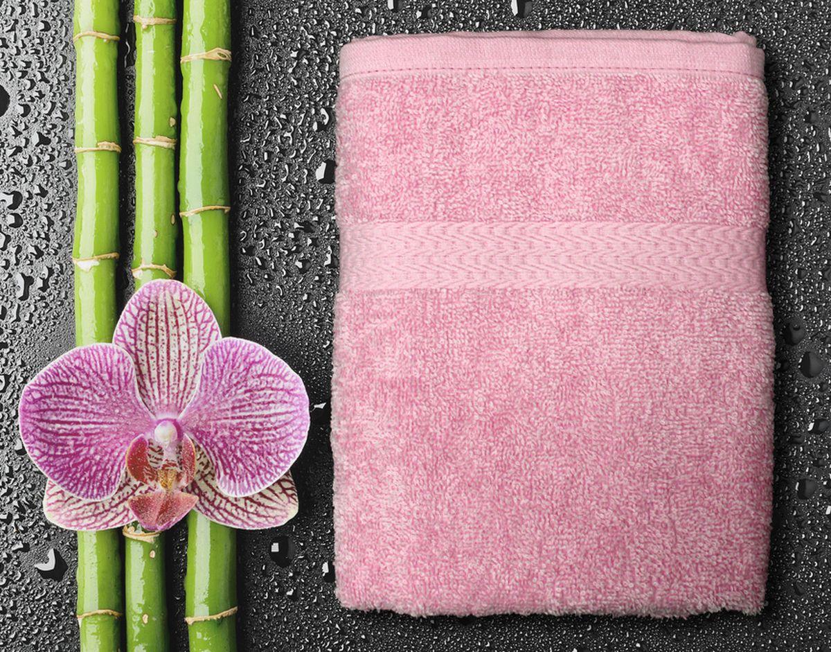 Полотенце Amore Mio GX Classic, цвет: розовый, 50 х 90 см84524Полотенца Amore Mio GX Classic - это полотенца отличного качества из 100% хлопка. Яркие цвета выполнены качественным красителем BASF из Германии и сохраняют насыщенность долгое время. Мягкость и пушистость этих полотенец вас приятно удивит. Продукция имеет европейский сертификат качества.