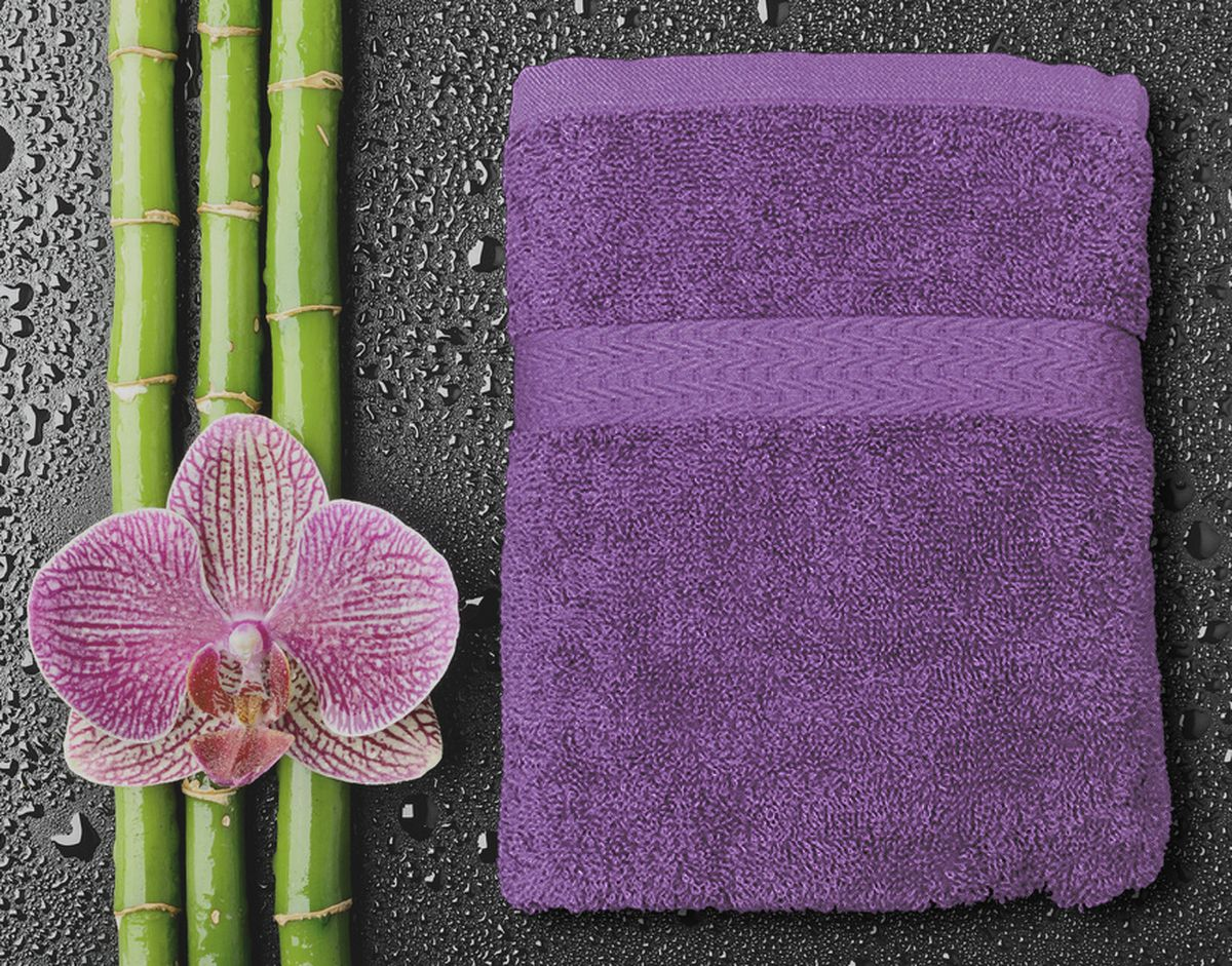 Полотенце Amore Mio GX Classic, цвет: фиолетовый, 50 х 90 см84532Amore Mio GX Classic - это махровое полотенце отличного качества, оно выполнено из 100% хлопка. Яркие цвета выполнены качественным красителем BASF из Германии. Полотенце сохранит насыщенность цвета на долгое время. Мягкость и пушистость этого полотенца вас приятно удивит.
