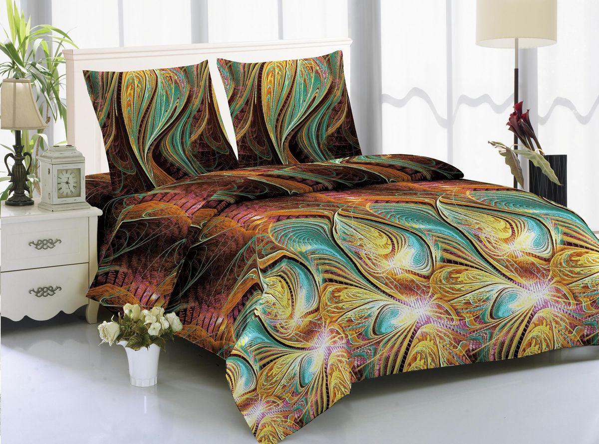 Комплект белья Amore Mio Osaka, 1,5-спальный, наволочки 70x7085253Комплект постельного белья Amore Mio изготовлен из мако-сатина. Нано-инновации позволили открыть новую ткань, которая сочетает в себе широкий спектр отличных потребительских характеристик и невысокой стоимости. Легкая, плотная, мягкая ткань, приятна и обладает эффектом персиковой кожуры. Отлично стирается, гладится, быстро сохнет. Дисперсное крашение великолепно передает качество рисунков и необычайно устойчиво к истиранию.Комплект состоит из пододеяльника, простыни и двух наволочек.