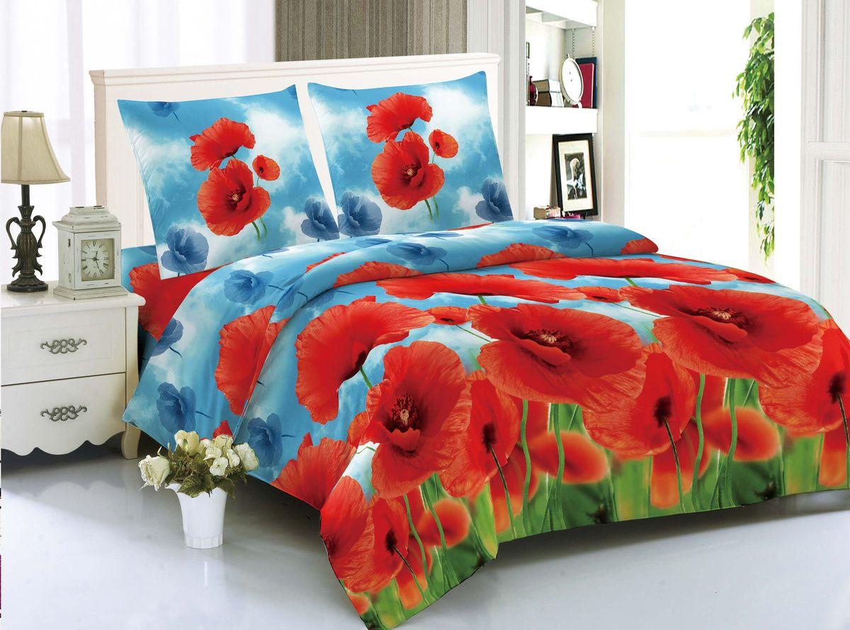 Комплект белья Amore Mio Varna, 2-спальный, наволочки 70x7085275Комплект постельного белья Amore Mio изготовлен из мако-сатина. Нано-инновации позволили открыть новую ткань, которая сочетает в себе широкий спектр отличных потребительских характеристик и невысокой стоимости. Легкая, плотная, мягкая ткань, приятна и обладает эффектом персиковой кожуры. Отлично стирается, гладится, быстро сохнет. Дисперсное крашение великолепно передает качество рисунков и необычайно устойчиво к истиранию.Комплект состоит из пододеяльника, простыни и двух наволочек.
