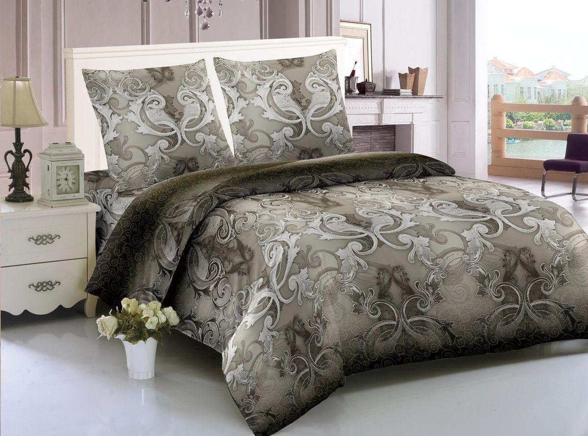 Комплект белья Amore Mio Dakar, 2-спальный, наволочки 70x7085286Комплект постельного белья Amore Mio изготовлен из мако-сатина. Нано-инновации позволили открыть новую ткань, которая сочетает в себе широкий спектр отличных потребительских характеристик и невысокой стоимости. Легкая, плотная, мягкая ткань, приятна и обладает эффектом персиковой кожуры. Отлично стирается, гладится, быстро сохнет. Дисперсное крашение великолепно передает качество рисунков и необычайно устойчиво к истиранию.Комплект состоит из пододеяльника, простыни и двух наволочек.