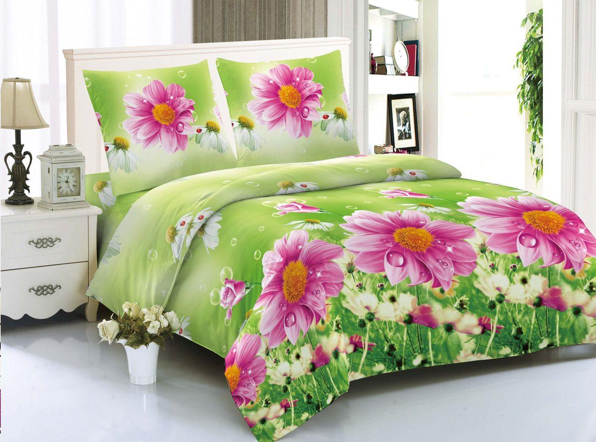 Комплект белья Amore Mio Dresden, 2-спальный, наволочки 70x7085580Комплект постельного белья Amore Mio изготовлен из мако-сатина. Нано-инновации позволили открыть новую ткань, которая сочетает в себе широкий спектр отличных потребительских характеристик и невысокой стоимости. Легкая, плотная, мягкая ткань, приятна и обладает эффектом персиковой кожуры. Отлично стирается, гладится, быстро сохнет. Дисперсное крашение великолепно передает качество рисунков и необычайно устойчиво к истиранию.Комплект состоит из пододеяльника, простыни и двух наволочек.