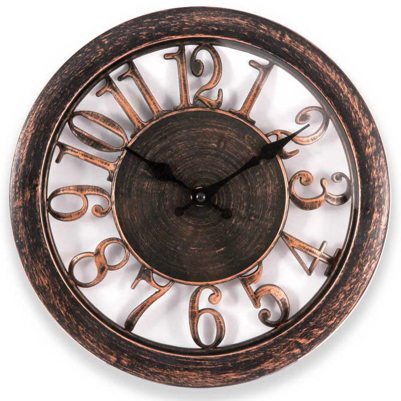 Engy ЕС-16 Круглые настенные часы