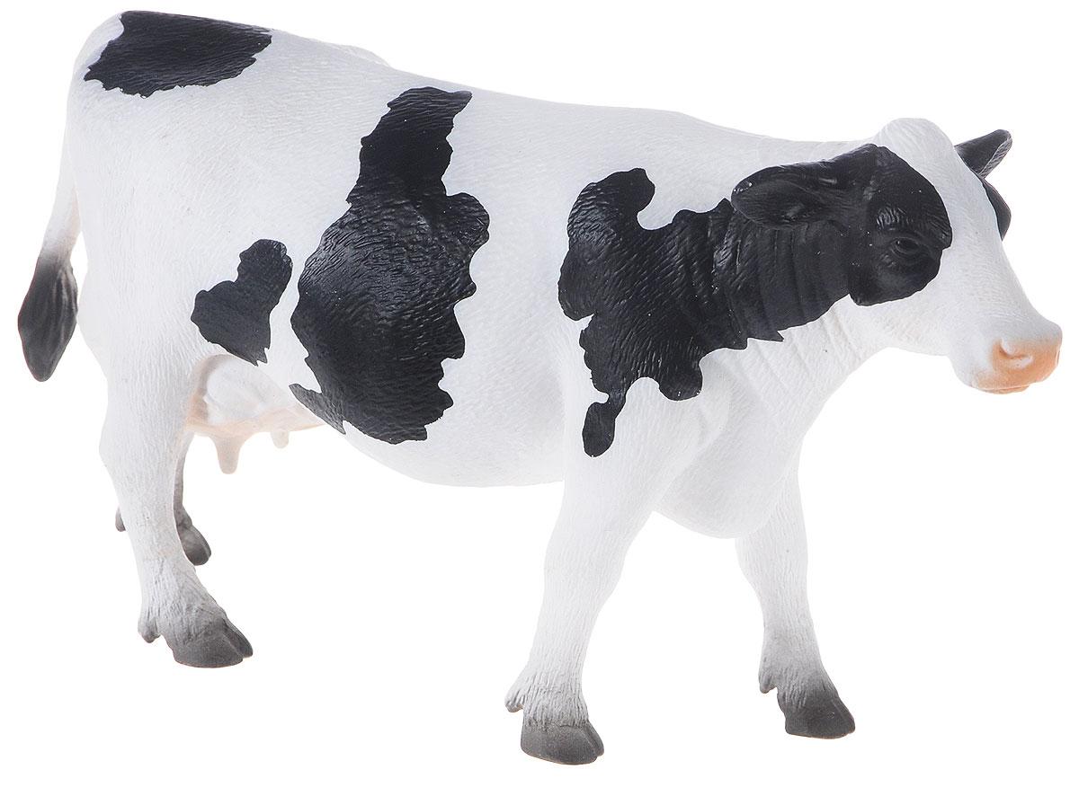 Mojo Фигурка Корова голштинской породы породы коз молочного направления