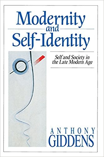 Modernity and Self-Identity: Self and Society in the Late Modern Age the identity of the i of the confessions of jeremiah