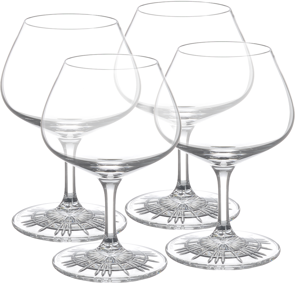 Набор бокалов для коньяка Spiegelau Perfect Cocktail Glass, 205 мл, 4 шт original new 7 inch tft lcd screen 5mm 800 rgb 480 for innolux at070tn90 v 1 tft lcd display screen panel free shipping