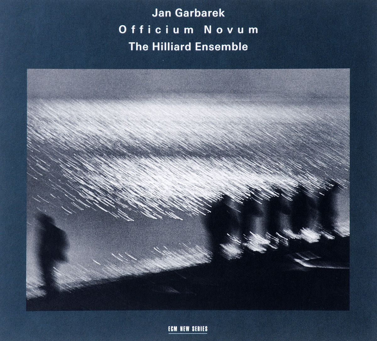 Zakazat.ru Jan Garbarek, The Hilliard Ensemble. Officium Novum
