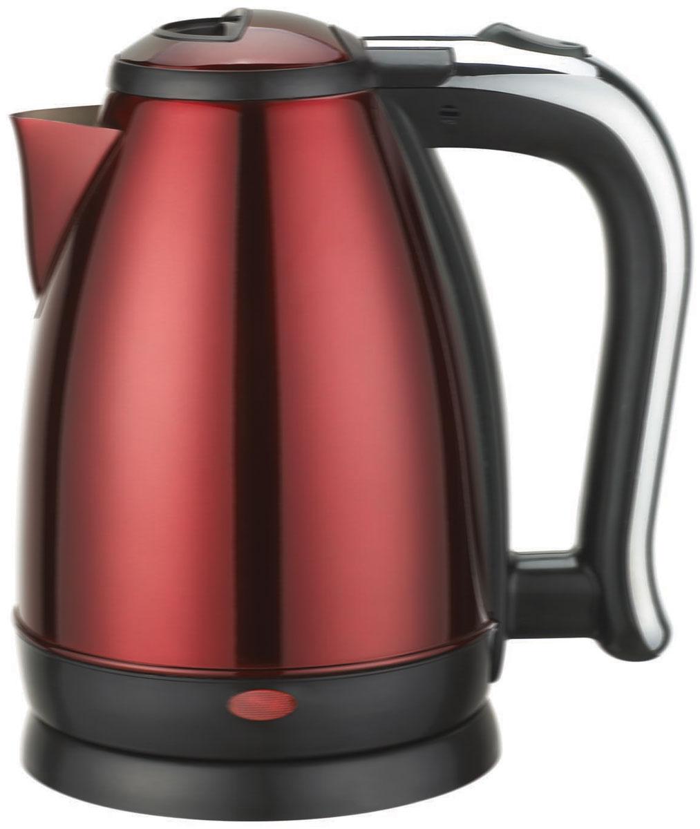 Irit IR-1325 электрический чайник чайник irit ir 1314 1500 вт зелёный 1 8 л нержавеющая сталь
