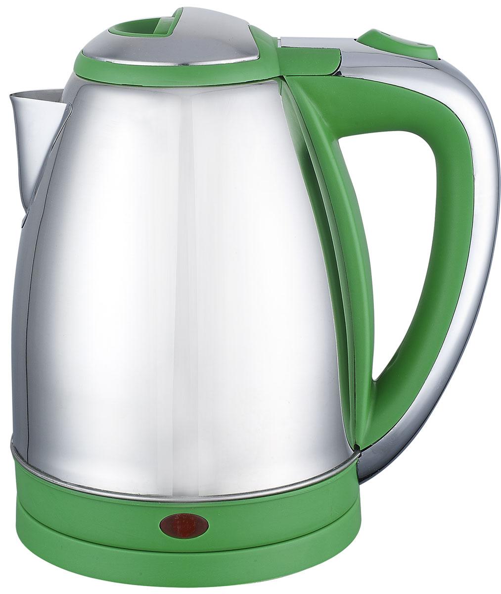 Irit IR-1314, Green электрический чайник
