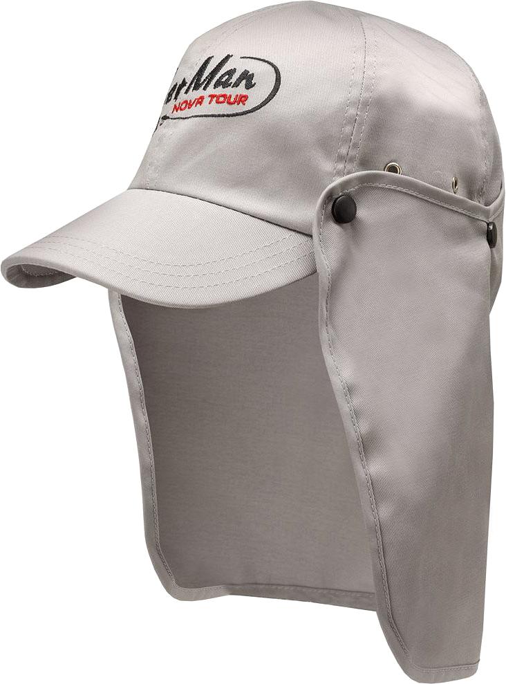 Кепка FisherMan Nova Tour Шадоу V2, цвет: серый. 96046-903. Размер 57/5896046-903Практичная кепка FisherMan Nova Tour, выполненная из хлопка и полиэстера, идеально подойдет для занятий спортом, рыбалки или охоты. Модель дополнена съемной частью на пластиковых кнопках. Изделие оформлено нашивкой с логотипом бренда. Надежная защита от солнца.