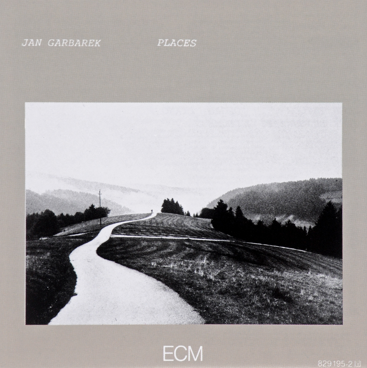 Ян Гарбарек,Билл Коннорс,Джон Тэйлор,Джек Де Джонетт Jan Garbarek. Places jan garbarek jan garbarek the hilliard ensemble jan garbarek the hilliard ensemble officium 2 lp