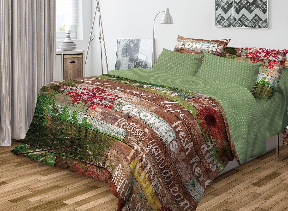 Комплект белья Волшебная ночь Natural, 2-спальный, наволочки 70х70. 710600710600