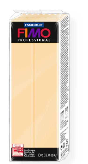 """Глина полимерная Fimo """"Professional"""", цвет: шампань, 350 г"""