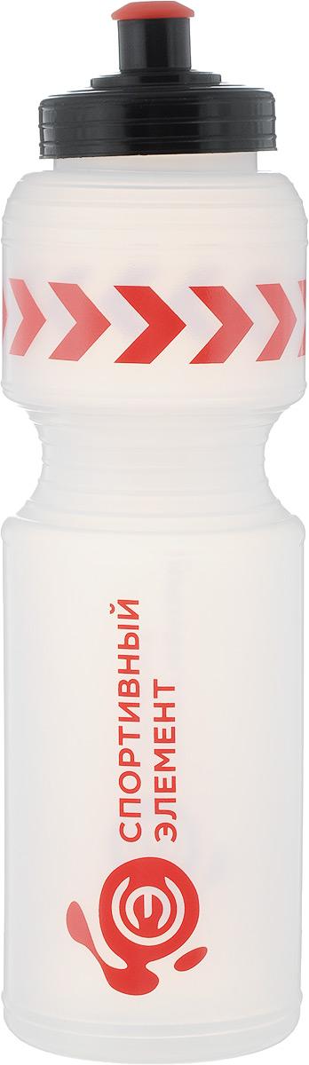 Бутылка для воды Спортивный элемент Кварц, 800 мл кабошон турмалин розовый рубеллит 9 мм