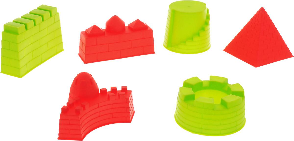 Baby Trend Набор для песочницы Крепость формочки игрушечные happy baby набор для игр с песком cake