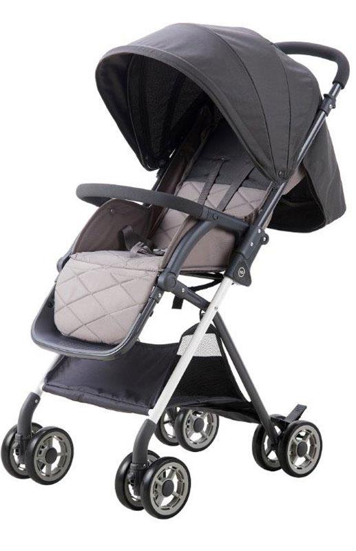 Happy Baby Коляска прогулочная MIA Gray прогулочные коляски sweet baby mamma mia