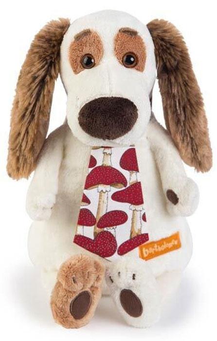 Bartholomew Мягкая игрушка Бартоломей в галстуке 33 см bartholomew
