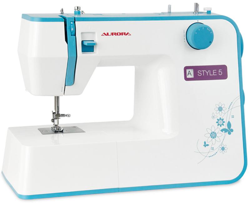 Aurora Style 5 швейная машина