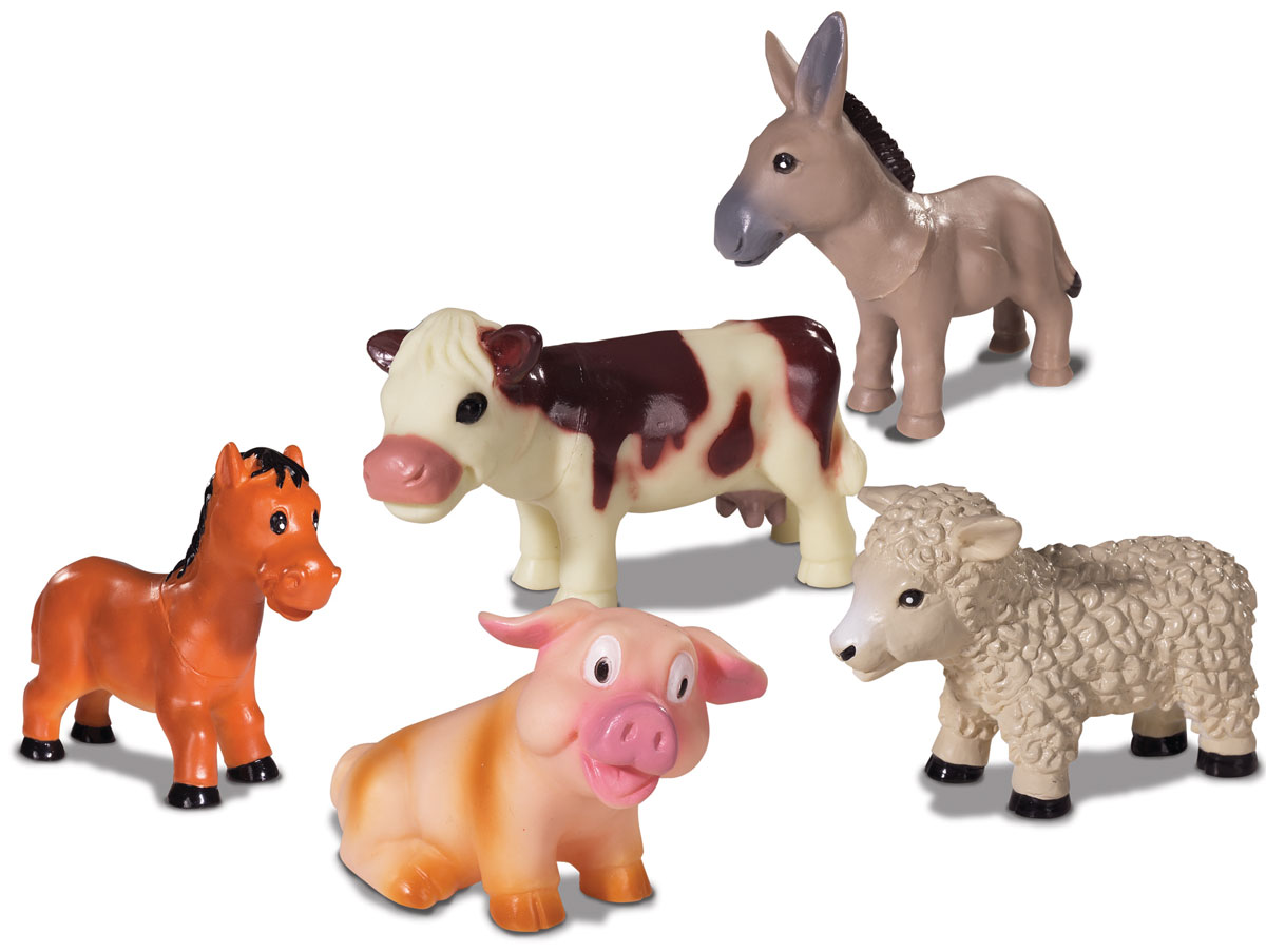 Simba Набор фигурок Животные 5 шт simba simba 10 5