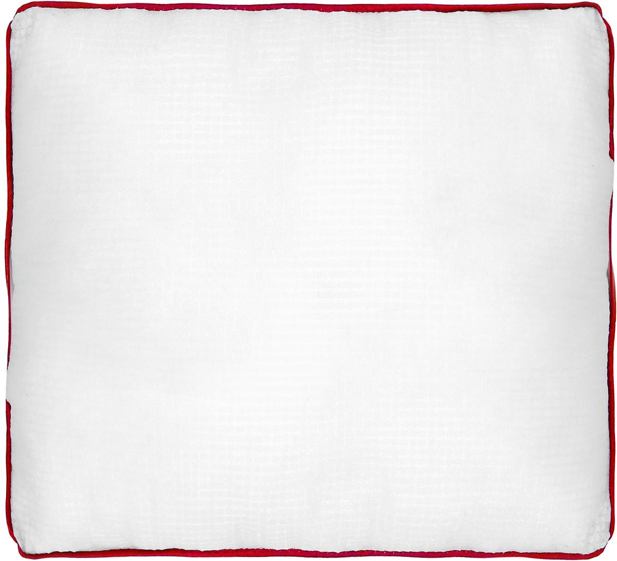 Подушка Smart Textile Невесомость, наполнитель: бамбук, цвет: белый, 70 х 70 см. OU0201OU0201Подушка Smart Textile Невесомость совмещает в себе технологию Outlast и наполнитель сбамбуковым волокном. Эта подушка предотвращает переохлаждение и перегрев – чемотличается от аналогичных товаров. Подушки мягкие, легкие и воздушные, а бамбуковый наполнитель напоминает вату или синтепон. Гипоаллергенное волокно бамбука легко пропускает воздух, не вызывает потливости. Ономгновенно впитывает влагу и быстро высыхает, что особенно важно в летний зной.Подушки упруги, великолепно держат форму, а также отличаются достаточной жесткостью. Сонна такой подушке не принесет болей в шее и позвоночнике.