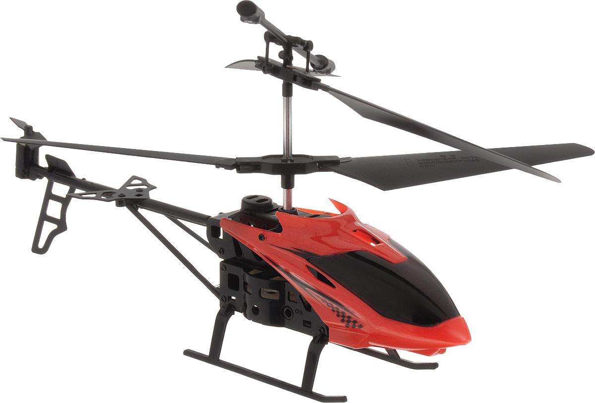 Balbi Вертолет на инфракрасном управлении цвет красный черный balbi вертолет на инфракрасном управлении цвет синий a0g1082868