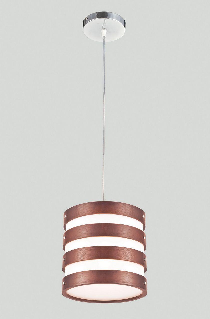 Светильник подвесной Favourite Roll, 1 х E27, 100. 1074-1P1074-1P