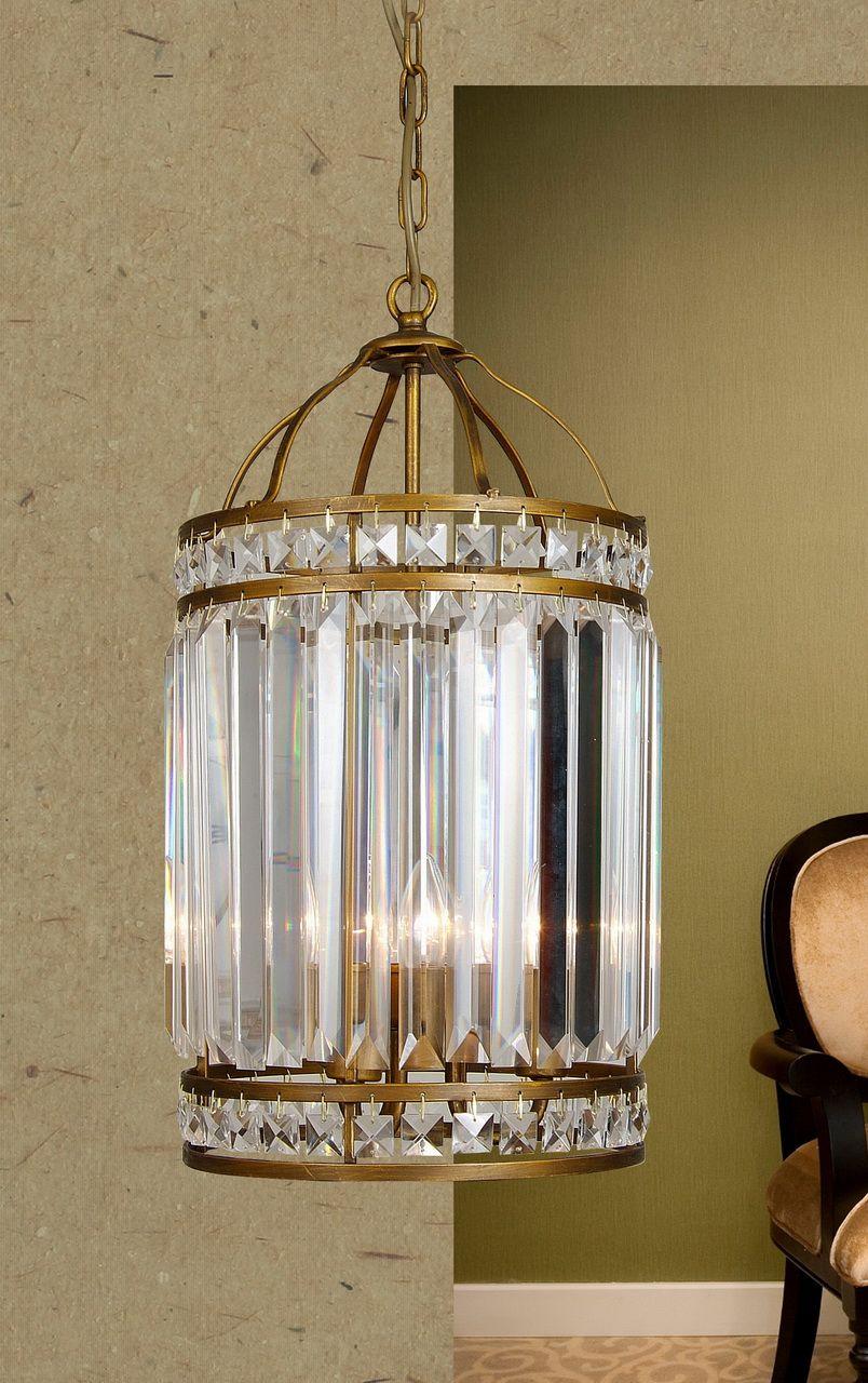 Светильник подвесной Favourite Ancient, 3 х E14, 40. 1085-3P1085-3P
