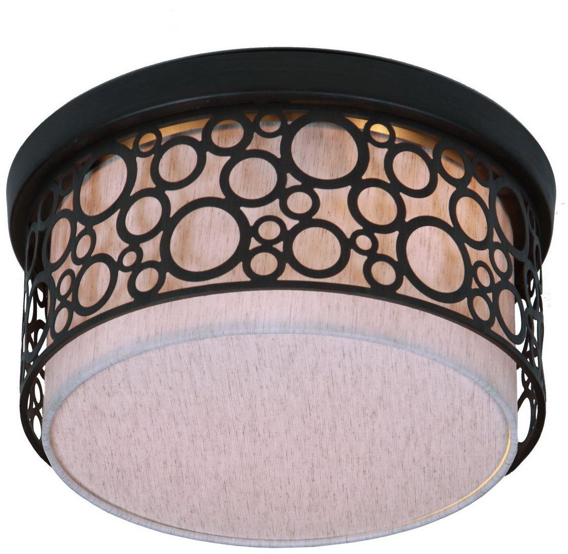 Светильник потолочный Favourite Bungalou, 3 х E14, 40W. 1146-3C1146-3C