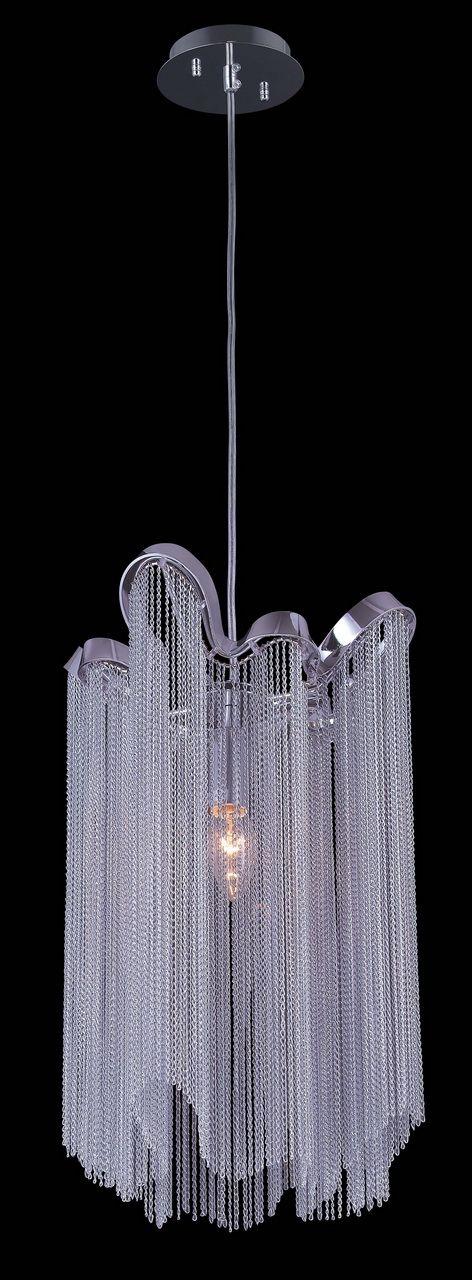 Светильник подвесной Favourite Multivello, 1 х E14, 40. 1156-1P1156-1P