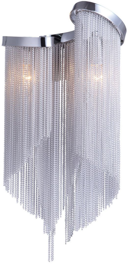 Светильник потолочный Favourite Multivello, 2 х E14, 40W. 1156-2W1156-2W