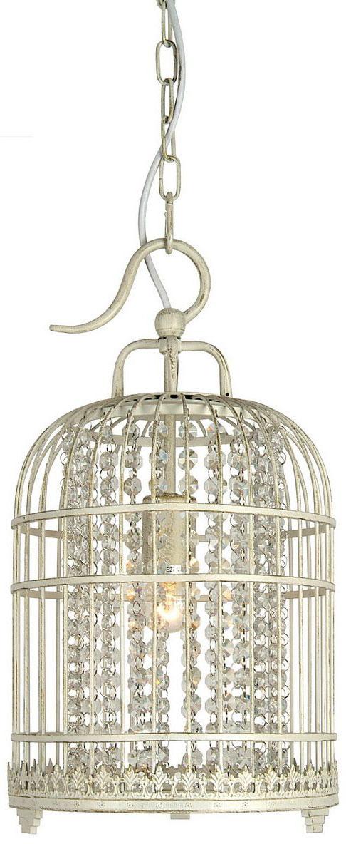 Светильник подвесной Favourite Primavera, 1 х E14, 40. 1249-1P1249-1P