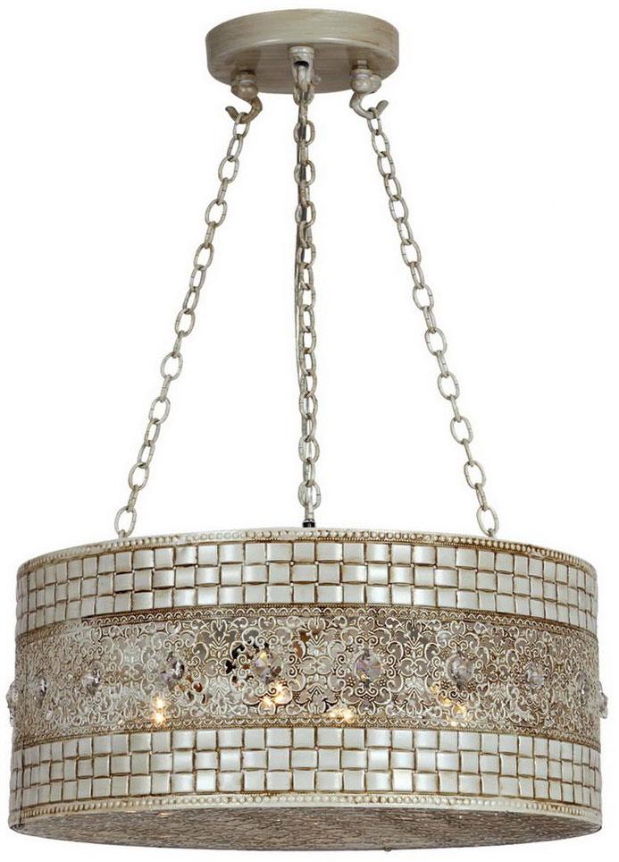 Светильник подвесной Favourite Tangier, 4 х E14, 40. 1303-4PC1303-4PC