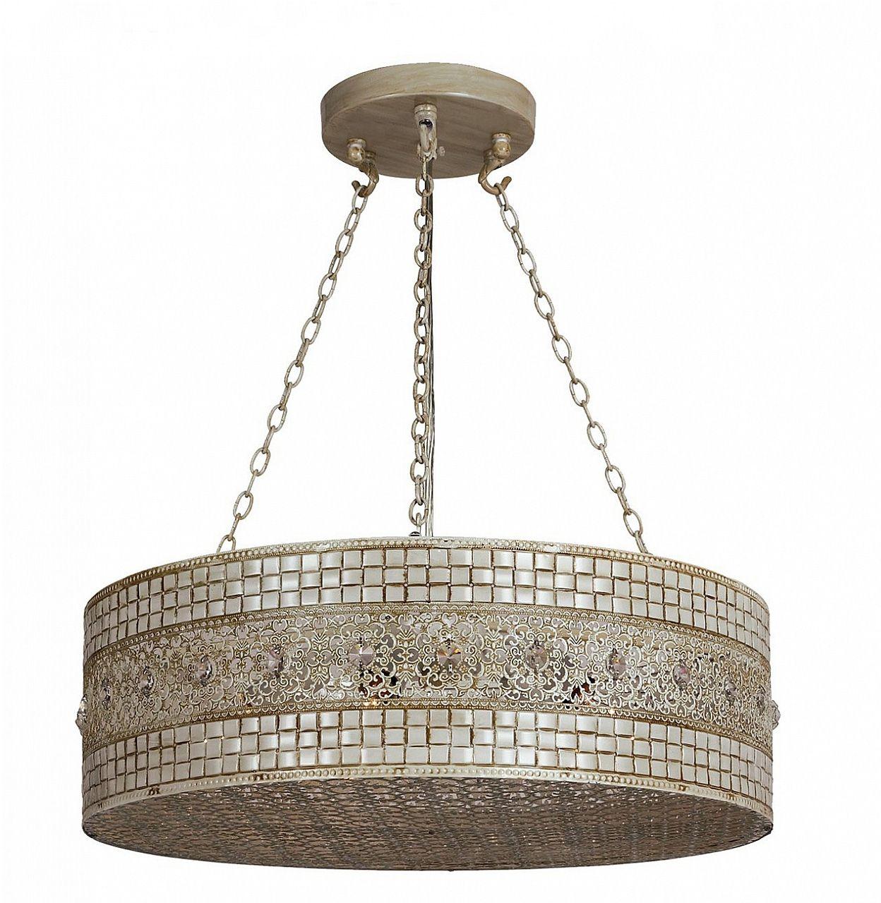 Светильник подвесной Favourite Tangier, 5 х E14, 40. 1303-5PC1303-5PC