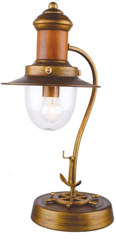 Лампа настольная Favourite Sole, 1 х E14, 40. 1321-1T1321-1T