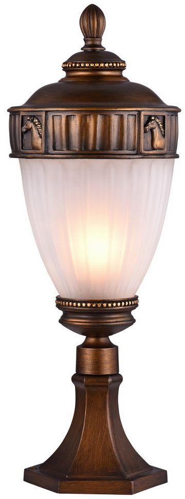 Cветильник уличный Favourite Misslamp, 1 х E27, 60W. 1335-1T1335-1T