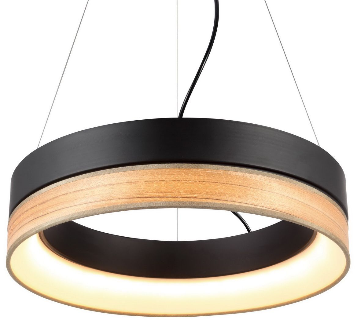 Светильник подвесной Favourite Ledino, 1 х LED, 43. 1358-120P1358-120P