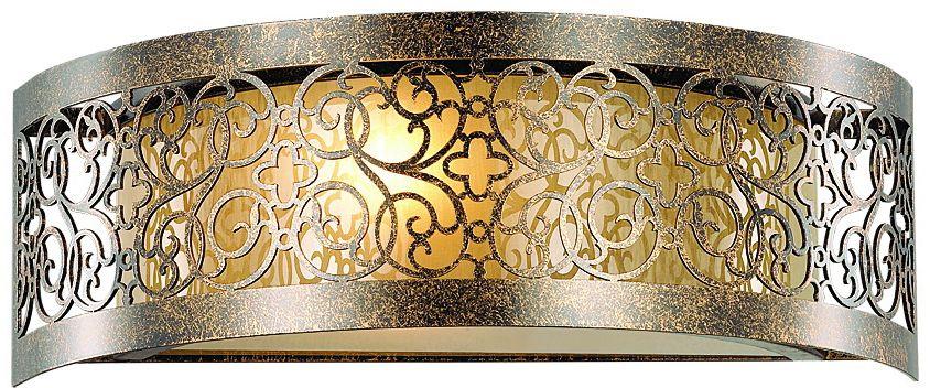 Светильник настенный Favourite Mataram, 1 х E14, 40. 1374-1W1374-1W