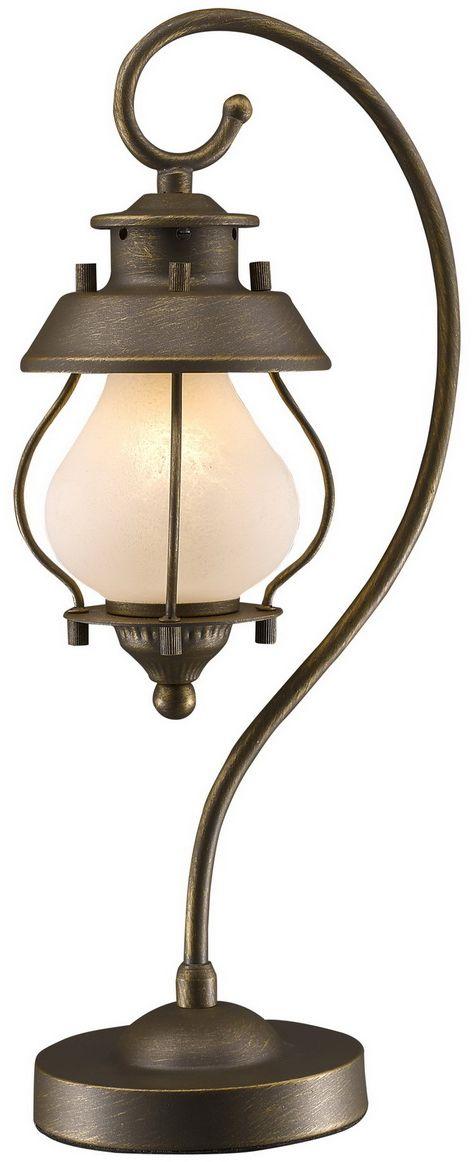Лампа настольная Favourite Lucciola, 1 х E14, 40. 1460-1T1460-1T
