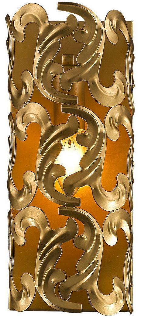 Бра Favourite Dorata, 1 х E27, 60. 1469-1W1469-1W